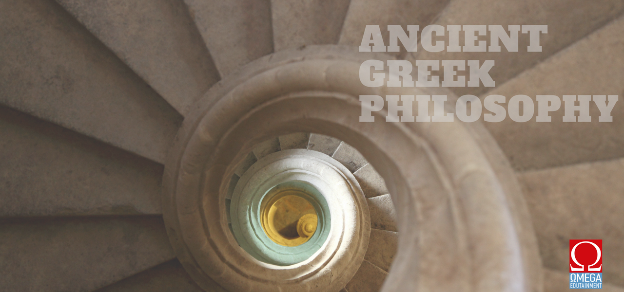 Ancient Greek Philosophy & Culture